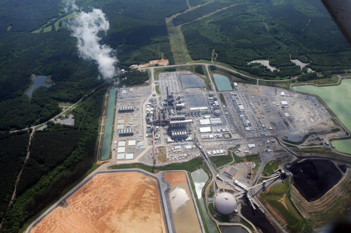 .@MS_Power announces syngas production milestone at Kemper County energy facility. https://t.co/wsWc5cAr1q https://t.co/QpPjIypQTk