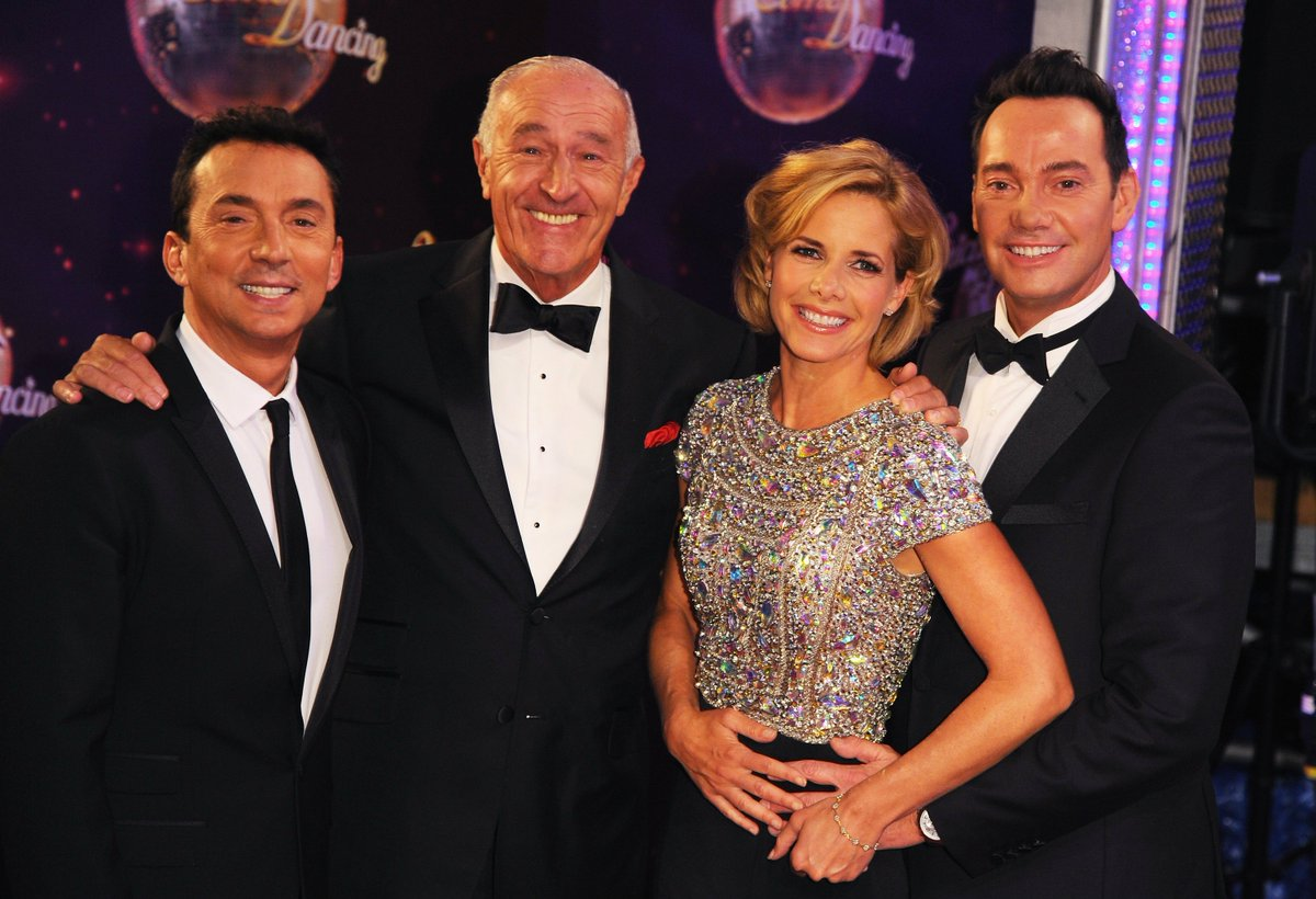 Strictly Come Dancing set for X Factor style