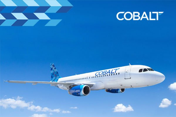 Fly to Larnaca 6 days a week with the new Cypriot airline @CobaltAero. Prices from £59.99*