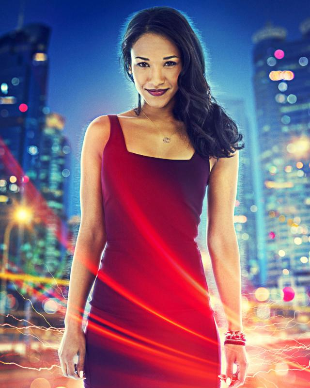 @CW_TheFlash @candicekp Comes to @baltimorecomics #bcc2016 https://t.co/7SGWDuMHt2 https://t.co/7OoAdfciXi
