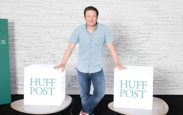 RT @HuffPoUKParents: This is what happened when @jamieoliver guest edited @HuffPostUK for the day #HuffPostJamie https://t.co/rRWgXgSd4u ht…