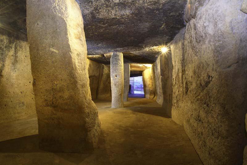 Los Dólmenes de Antequera declarados Patrimonio Mundial de la Unesco. ¡Fantástico! https://t.co/33TmTVdi8m