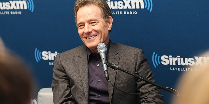 Bryan Cranston dishes on The Infiltrator, Power Rangers, Seinfeld and Breaking Bad