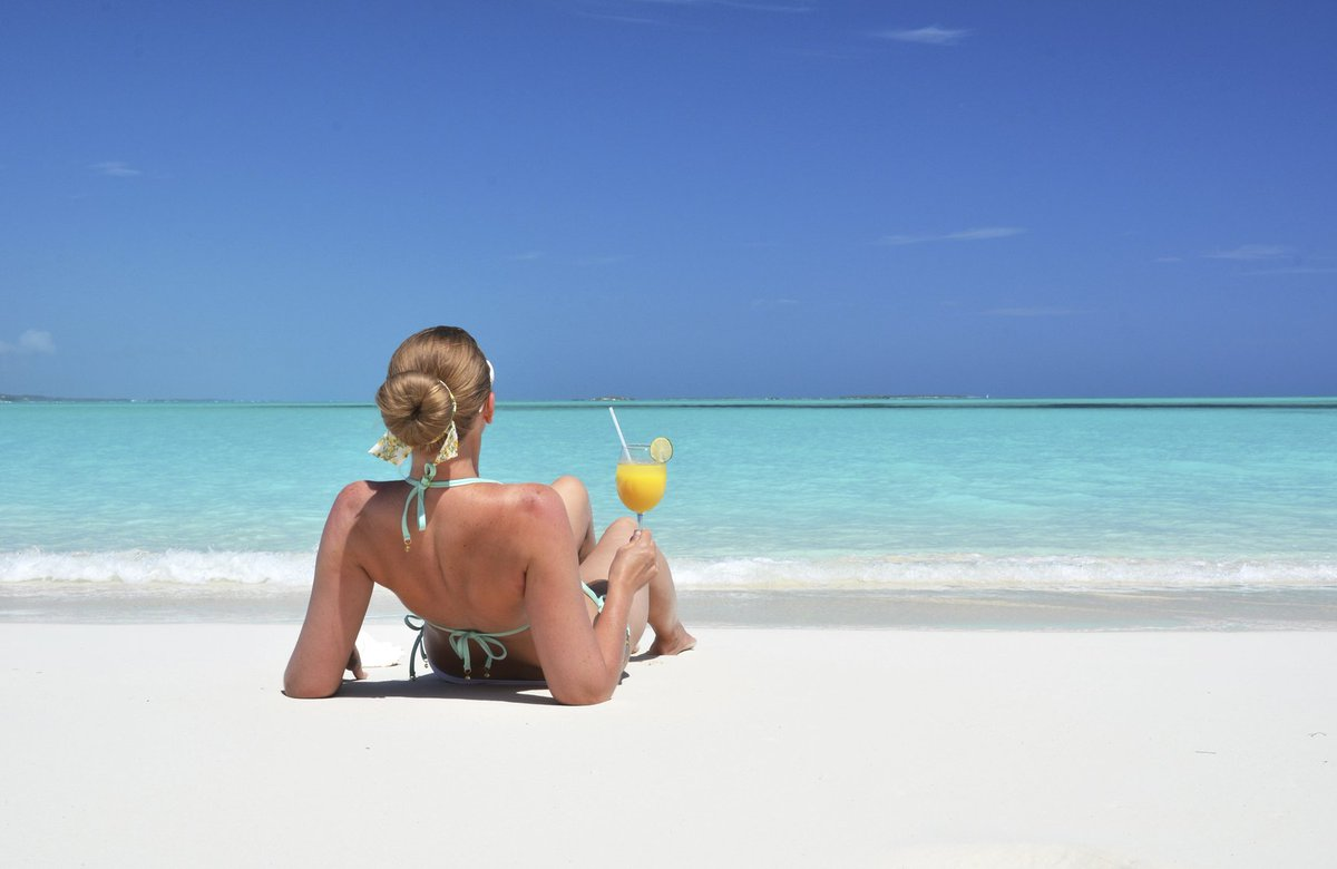 This could be you. Check out these FlyDullesDeals to Exuma: