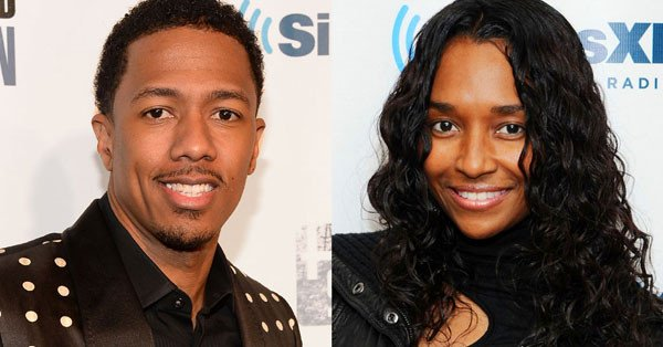 Nick Cannon can't stop gushing over TLC's Chilli amid all the dating rumors: