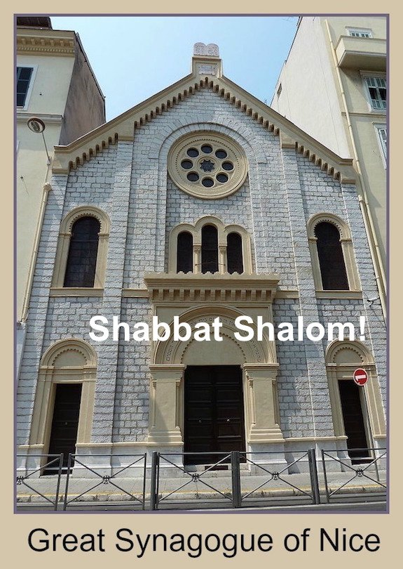 #ShabbatShalom to all & especially to Jewish Community of #Nice,  Peaceful,weekend to good people everywhere. https://t.co/5laYWE6zxR