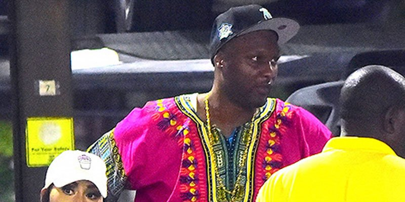 Kris Jenner says she wants the 'very best' for Lamar Odom as he continues to party in N.Y.C.