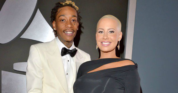 Amber Rose just went on a TMI spree about Blac Chyna's pregnancy on her new show.