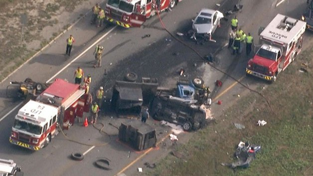 Route 495 shut down in littleton after fatal crash - scoopnest com