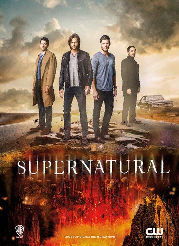 #Supernatural #SDCC Poster cut out https://t.co/2QJPDge9oQ