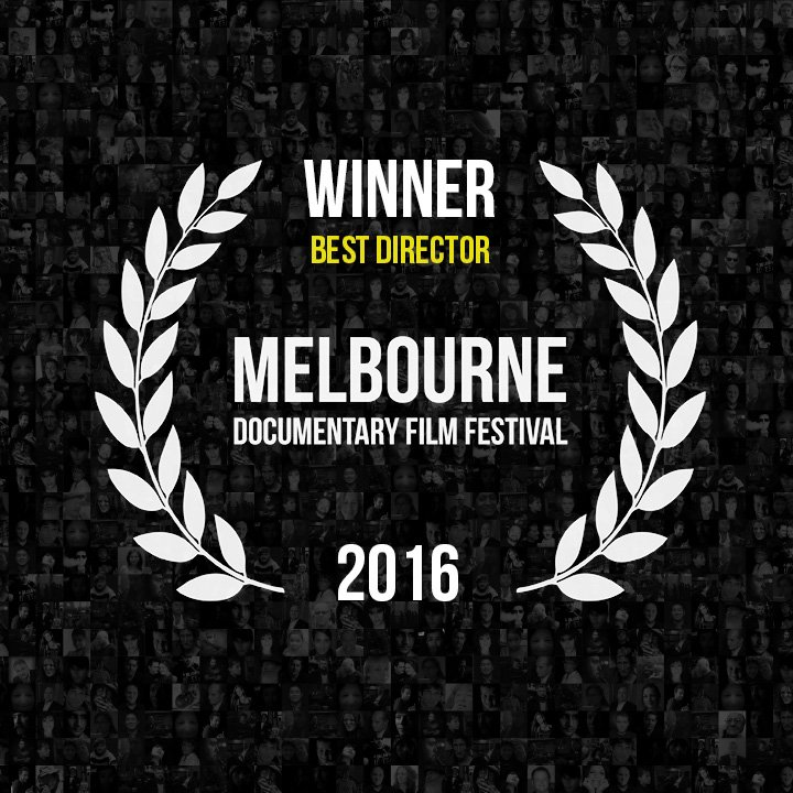 Winning Best Director in Melbourne was an incredible honor. So many amazing directors there. I am very thankful. https://t.co/Lj4m8Bz2P7