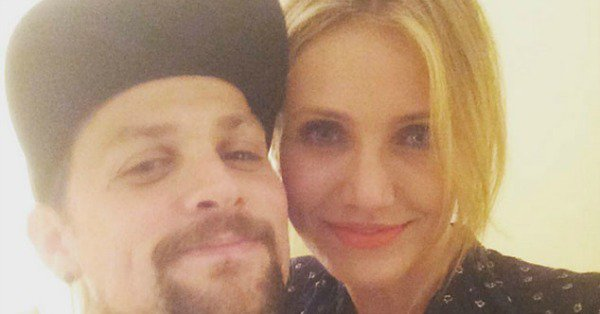 Cameron Diaz proves that she's the best super fan in an emotional letter to her husband.