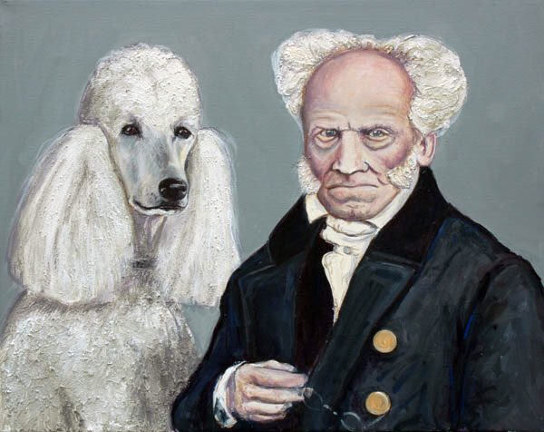 Votes are in! #Schopenhauer wins best hair in this week's poll. Pleased we answered such a tough question together. https://t.co/FzeVuEHq6N