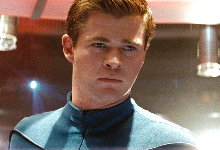 NEW: J.J. Abrams Says Chris Hemsworth Will Return In #StarTrek 4 — https://t.co/jIN6v6dwy5 https://t.co/2t4X7yBOVF