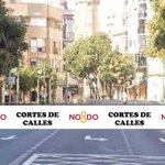 Te interesa Calles cortadas #Sevillahoy https://t.co/SAFVKn6ulG #TDSActualidad https://t.co/GN4aJVA2ZH