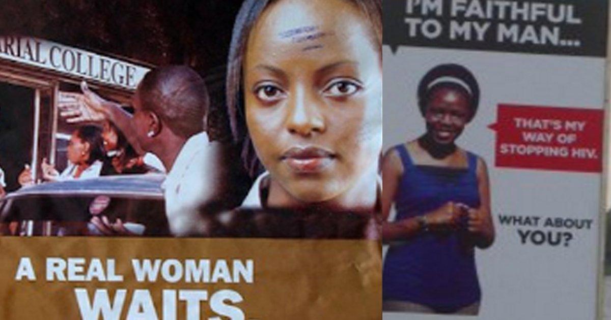 Hiv dating in uganda