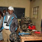 Governor Kabogo says education system must provide relevant skills for learners to meet the needs of the job market