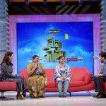 RT @GeminiTV: Who will have such selfless heart like him..??  #PosaniMuraliKrishna on #MemuSaitham with @LakshmiManchu. https://t.co/XTf61N…