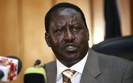 Raila Odinga may quit his own party, says ODM MP