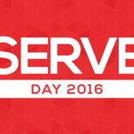 Image of serveday16 from Twitter
