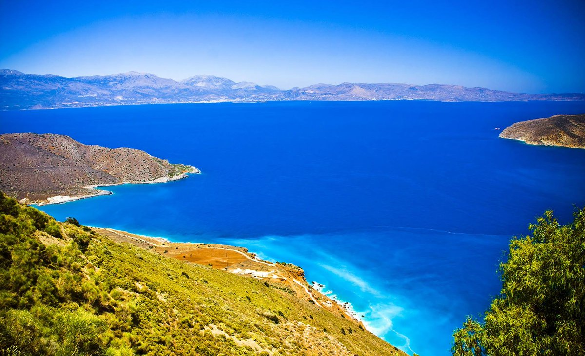 Don't fancy work next week? lastminute holiday with @olympicholidays to Crete from £248pp