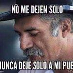 Cuando Terminará Peña con la detención a disidentes en su México sin Libertades? ¡Mireles Libre! #NoConfioEn @epn https://t.co/LiQVQ81J6v