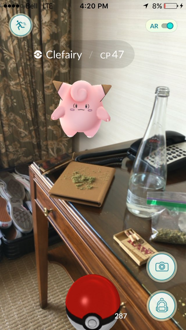 I keep catching these mu fuccers tryna steal my weed. https://t.co/U91DcNY4fK