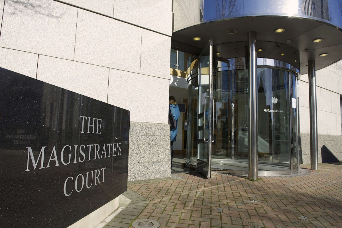 Primary teacher in court for assaulting pupil « Jersey Evening Post
