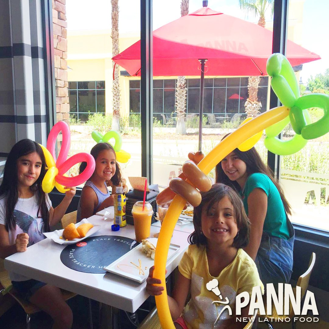 Every Sat. and Sun family time at our PANNA Orlando...Thank you for being part of the PANNA family! #ilovemypanna https://t.co/8B2AlgeCLT