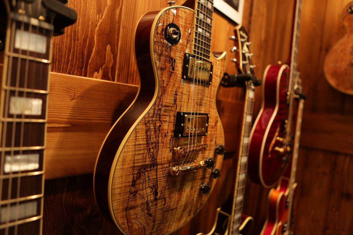 Guitars Of Summer #NAMM https://t.co/C9d2h58u7F via @SeymourDuncan https://t.co/dro83LkuEc