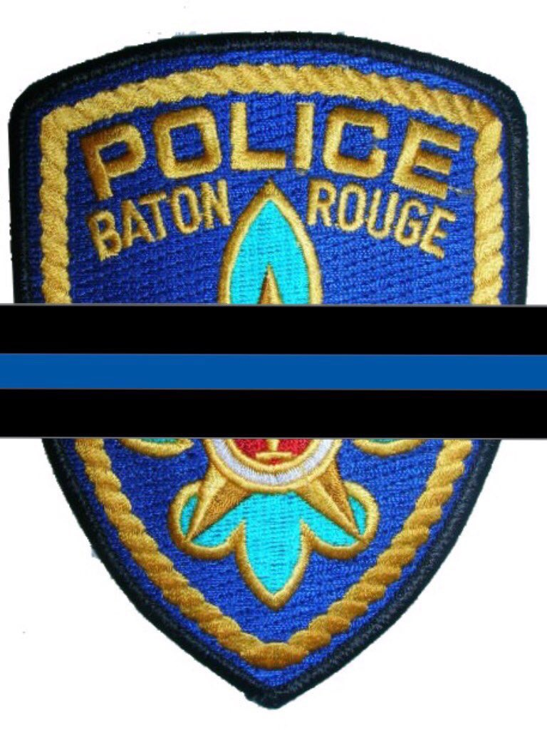 Our thoughts and prayers go out to @BRPD officers. This violence must stop. #BatonRouge https://t.co/m6yX11EvpX