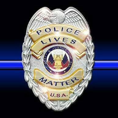 Our hearts and prayers are with the police of #BatonRouge & all over the US. #PoliceLivesMatter #BlueLivesMatter https://t.co/CAS6ly8LmF