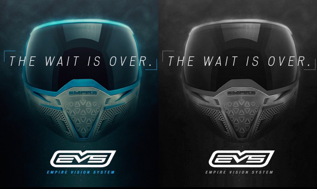 LEFT or RIGHT?? #EVSgoggle #Paintball #Empirepaintball https://t.co/7vqP6F1Gmv