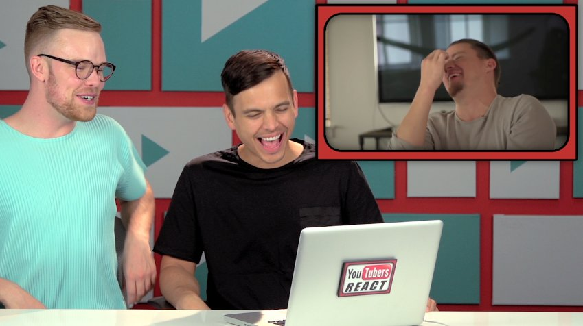YouTubers React to #Speechless! Subscribe to @carlysvoice's channel! #SubscribeToCarly https://t.co/ggOhkH9sCj https://t.co/Ylaxxj7HRe
