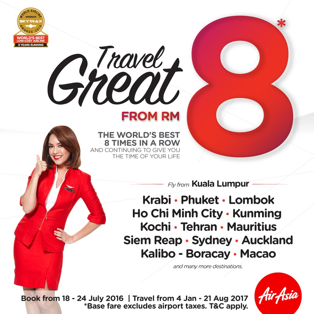 Hey mate! Why wait? Let's TravelGr8 From