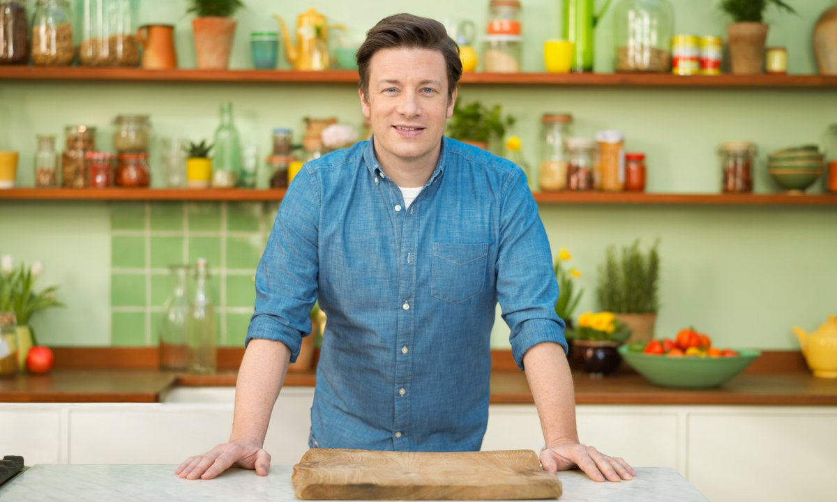 RT @TheHappyFoodie: Want to know more about the Oliver family eating habits? Watch our Q&A with @jamieoliver: https://t.co/Pf1pTkj3eq https…