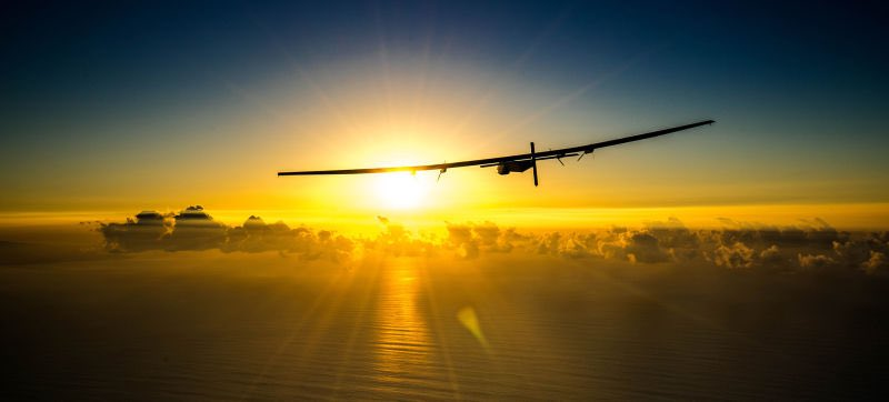 Wish #Si2 @solarimpulse @bertrandpiccard happily finish Around the World adventure in #Dubai ! #news #FutureIsClean https://t.co/9JfEmcSC0G