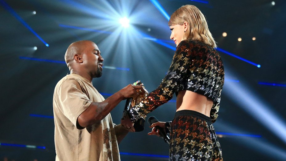 Taylor Swift Blasts Kanye West & Kim Kardashian Over Leaked Video Discussing