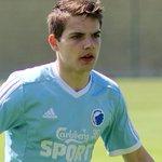 Brandur Hendriksson to Play for Randers FC