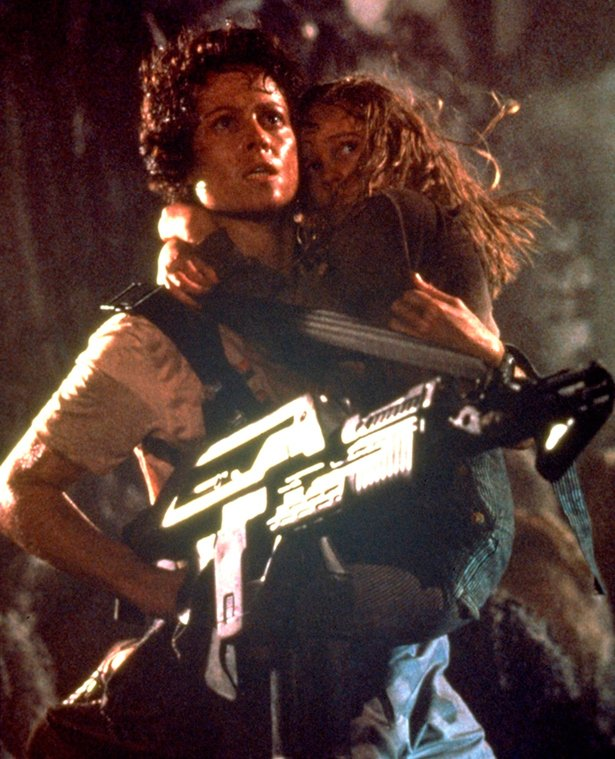 30 years ago today, ALIENS was released, and is still one of the greatest sci-fi action films! https://t.co/RsRJpUHAsq