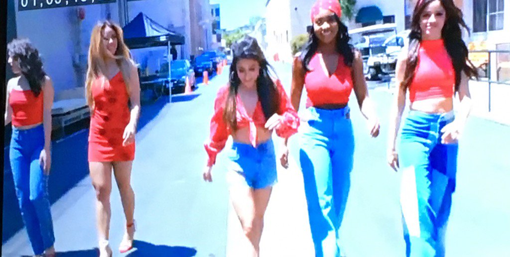 Watching @FifthHarmony's beautiful turn on @greatesthitsabc that airs next Thursday.  Don't miss it. #GreatestHits https://t.co/vkOPgckt5E