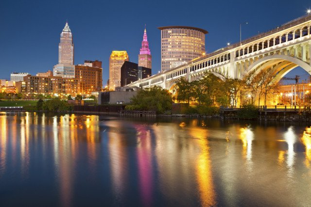 The undersung appeal of Cleveland Ohio!