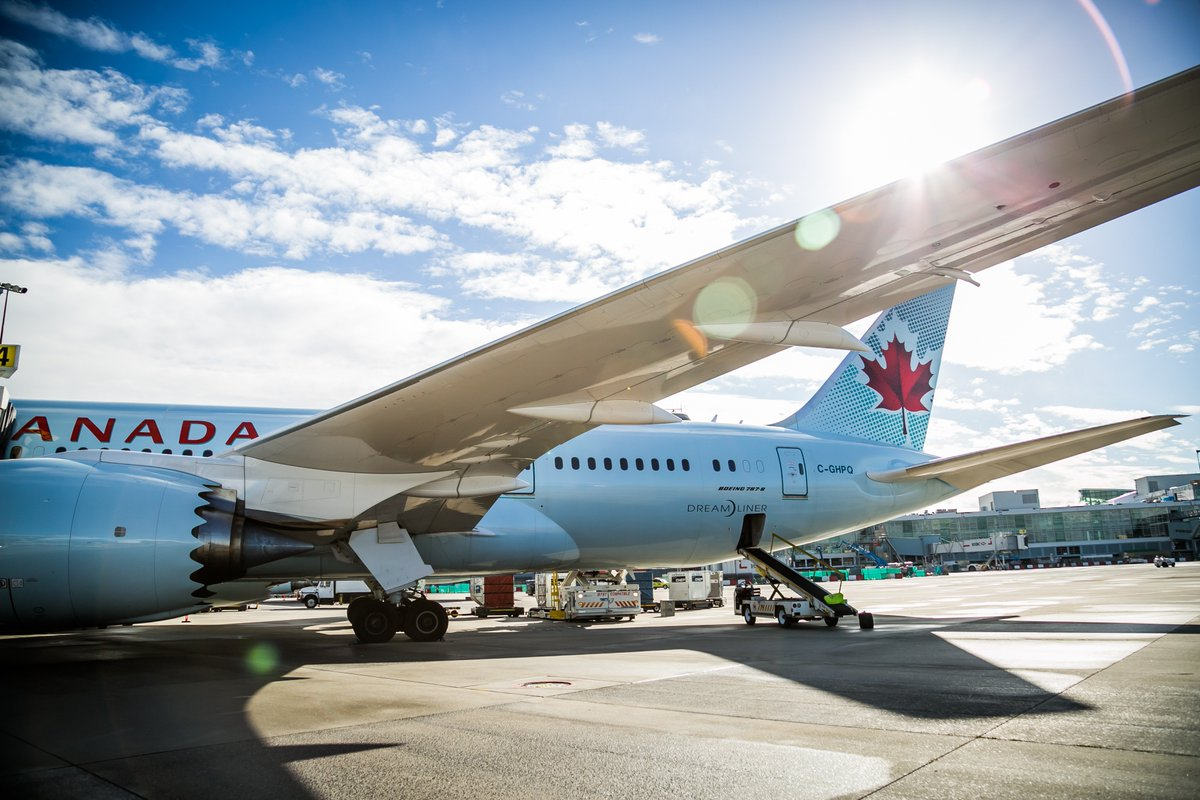 YVR CEO Craig talks YVR's 101 Busiest Days & what it means for passengers & the public: