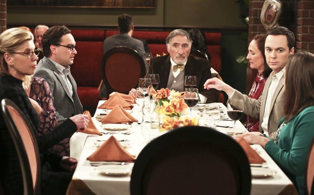 This is everything you need to know before 'The Big Bang Theory' panel at SDCC: