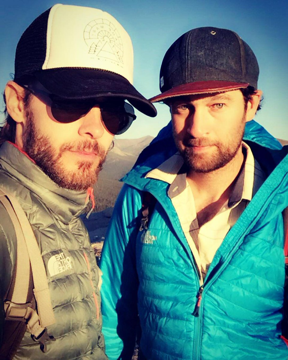 Summit - Tuolumne / Yosemite @renan_ozturk #GreatWideOpen https://t.co/U6wSGi5oDA