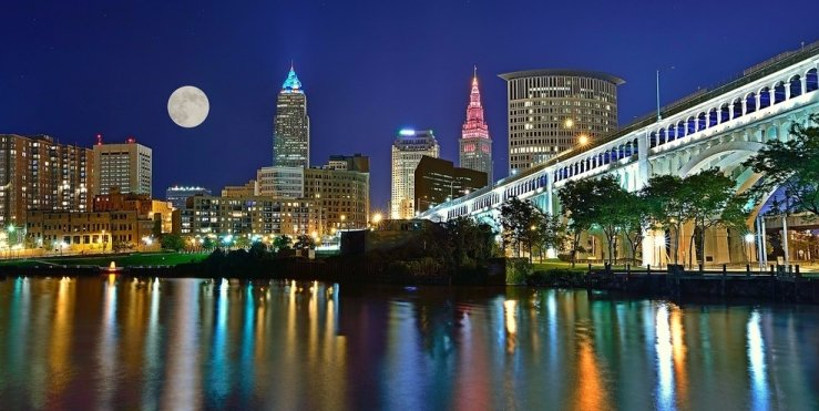 QUIZ: Which Top Attraction Should You See in Cleveland?