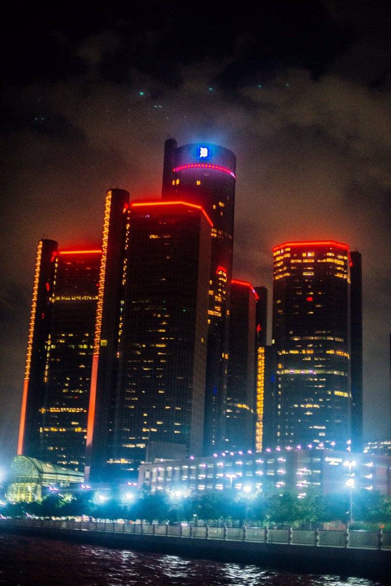 #Detroit, MI.