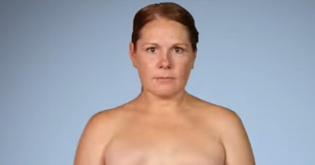 Irina voronina nude galleries
