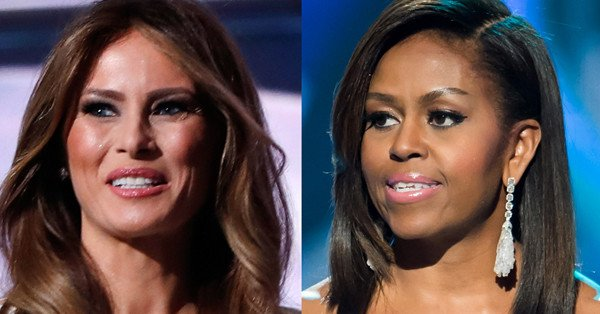 Melania Trump's RNCinCLE speech sounds a whole lot like this Michelle Obama one from 2008.