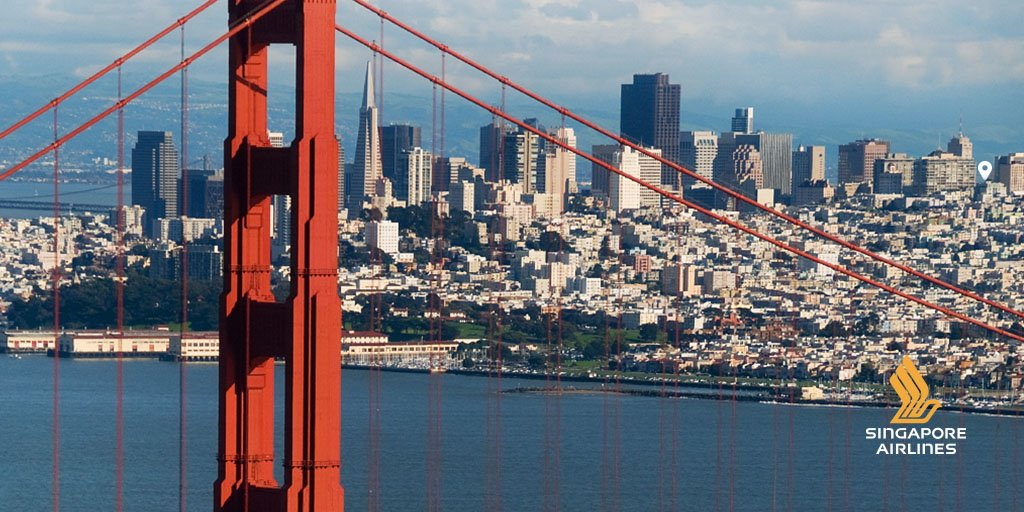Top 5 hiking trails in SanFrancisco. Make the most of the warm summer w/ our SQMap: